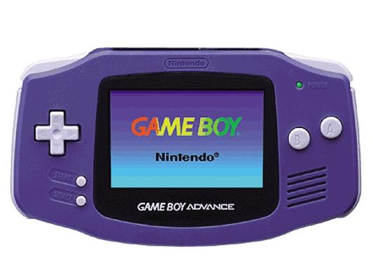 Game Boy Advance - Nintendo Wiki - La enciclopedia Nintendera