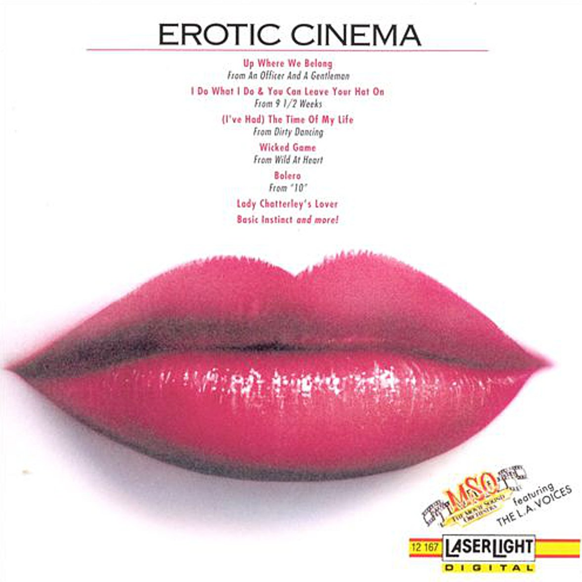 erotic cinema