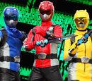 Ranger Sentai Rider Idea Wiki
