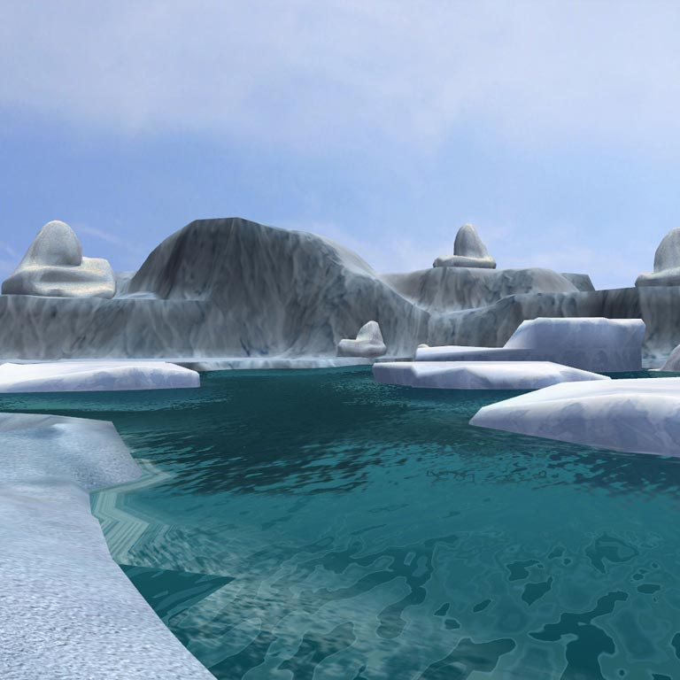 Preview polariceZoo Tycoon 2 Radical Remake Biomes