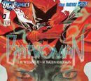 Arcos históricos de Batwoman Vol 2