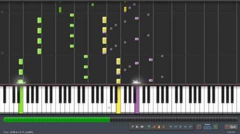 Avast your Ass - Synthesia