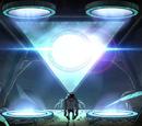 Universe portal