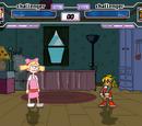 Helga's Room