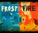 Frio e Fogo