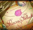 Festinha de Princesas
