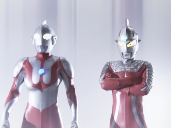 Image - Ultraman Seven Legend.jpg - Ultraman Wiki
