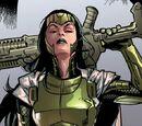 Ophelia Sarkissian (Tierra-616)