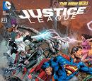 Justice League Vol 2 22