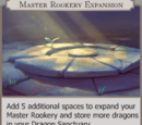 Items: Master Rookery Expansion