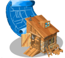 Apprentice's Workshop Blueprint
