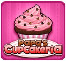 Papap´s cupcakeria