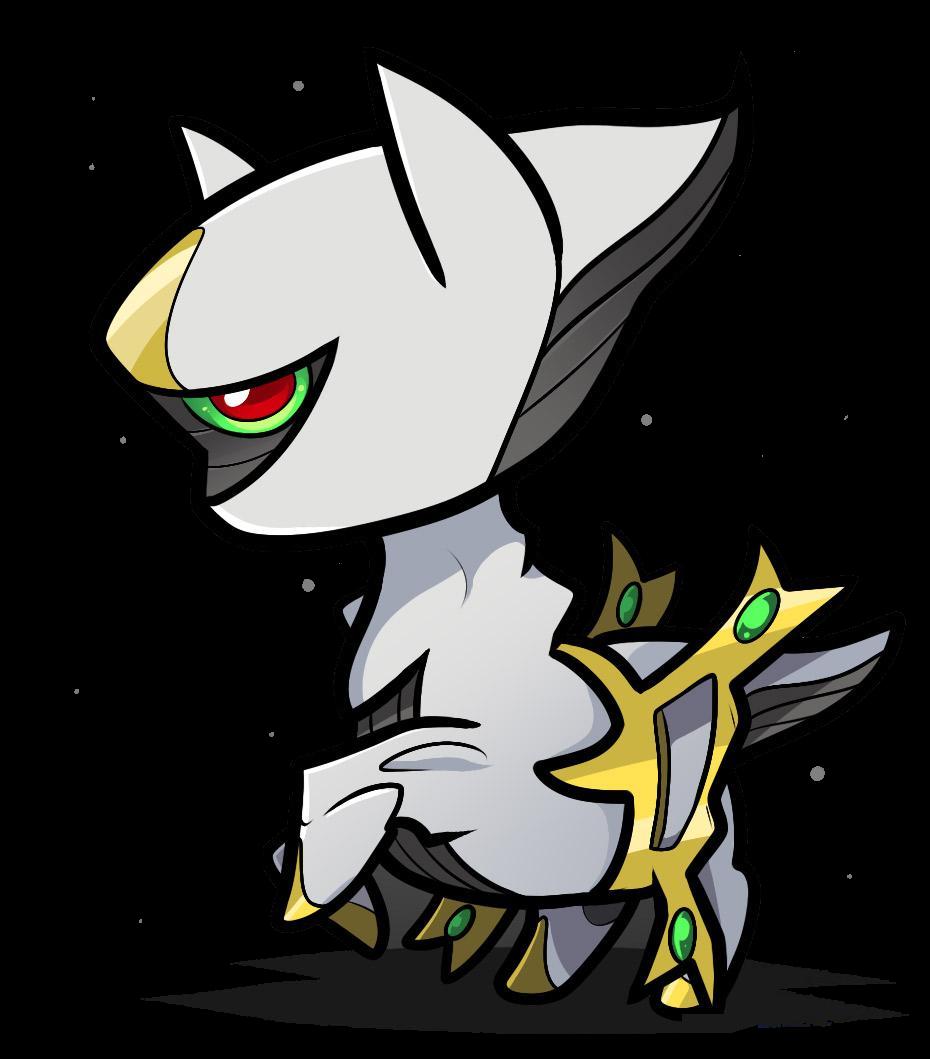 Pokemon Arceus