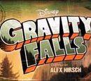 Gravity Falls (Seri hoạt hình)