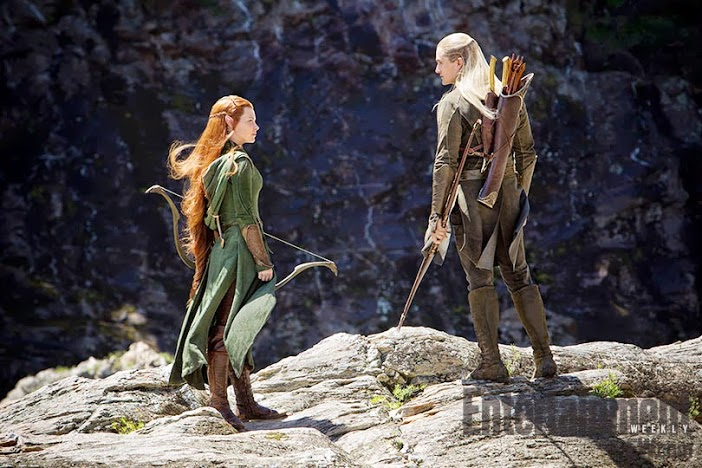 tauriel lord of the rings wiki