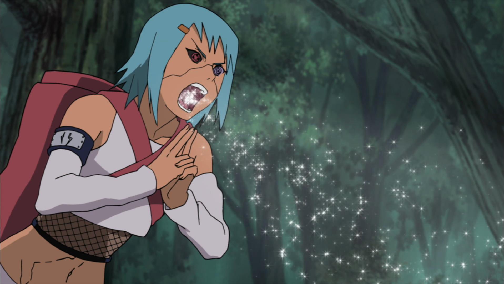 Voting Round 3 - Naruto vs  Berserk | Page 3 | MangaHelpers