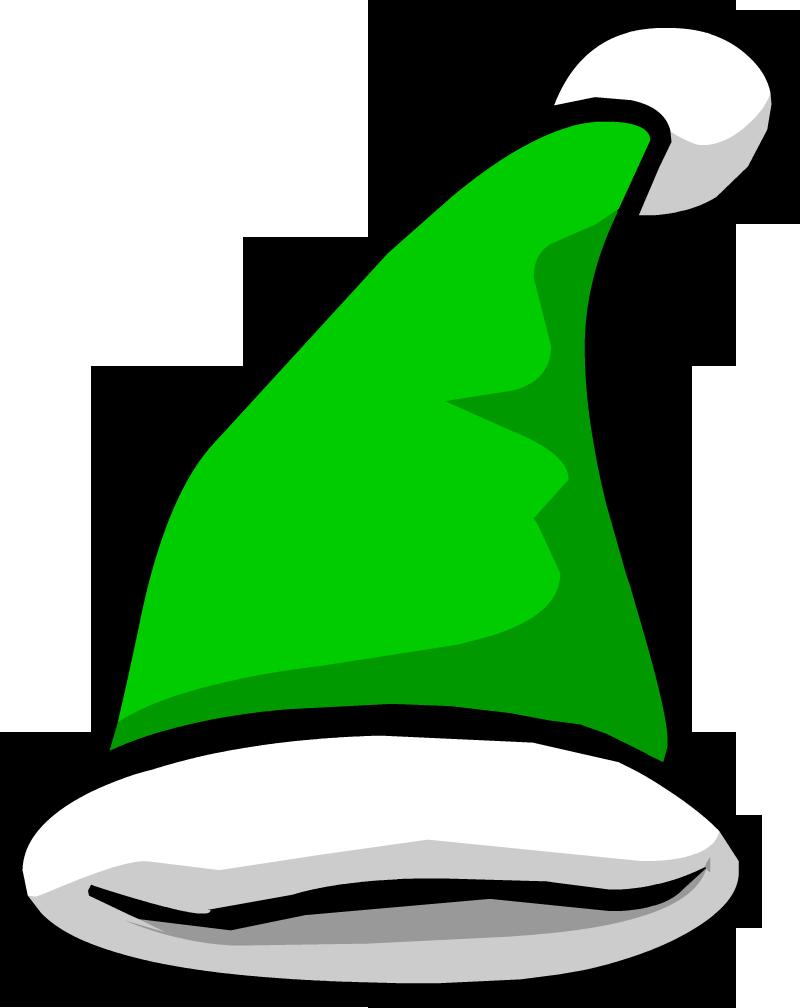 Elf Hat - Club Penguin Wiki - The free, editable ...