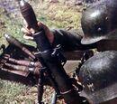 Granatwerfer 36