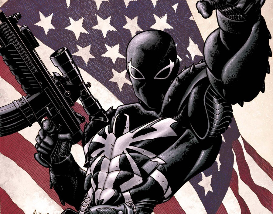 Venom marvel villains wiki villains bad guys comic books