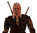 The Witcher: Rise of the White Wolf images