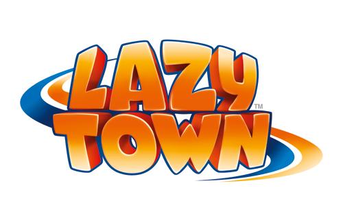 Lazytown Logopedia The Logo And Branding Site
