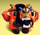 LJN Toyline: Quickjaws