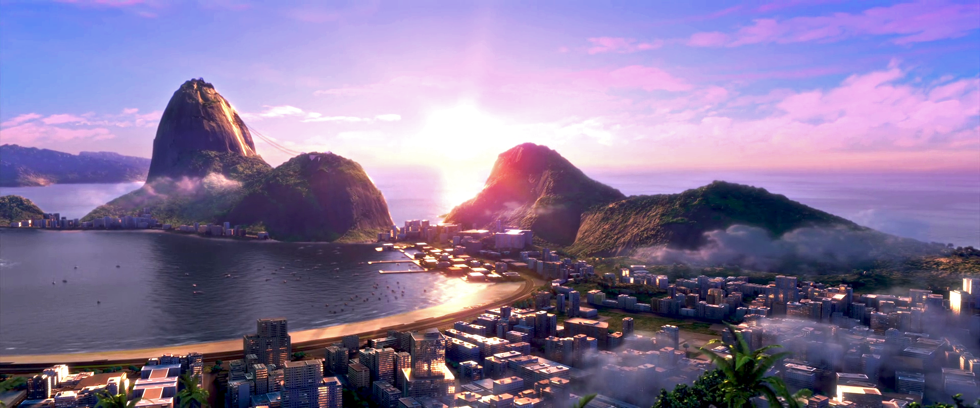 Rio movie wallpaper scenic view of rio de janeiro png rio wiki
