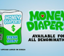 Money Diapers