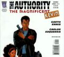 The Authority: The Magnificent Kevin Vol 1 1
