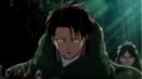 Levi talks to Eren.png