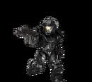 SPARTAN-II/Recon