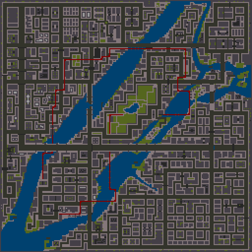 Size of this preview  480   215  480 pixels   Other resolution  240   215  240    Gta Vice City Map Of Missions