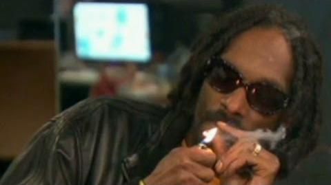 Skarloey smoking pot