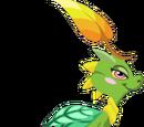 Dragón Natura