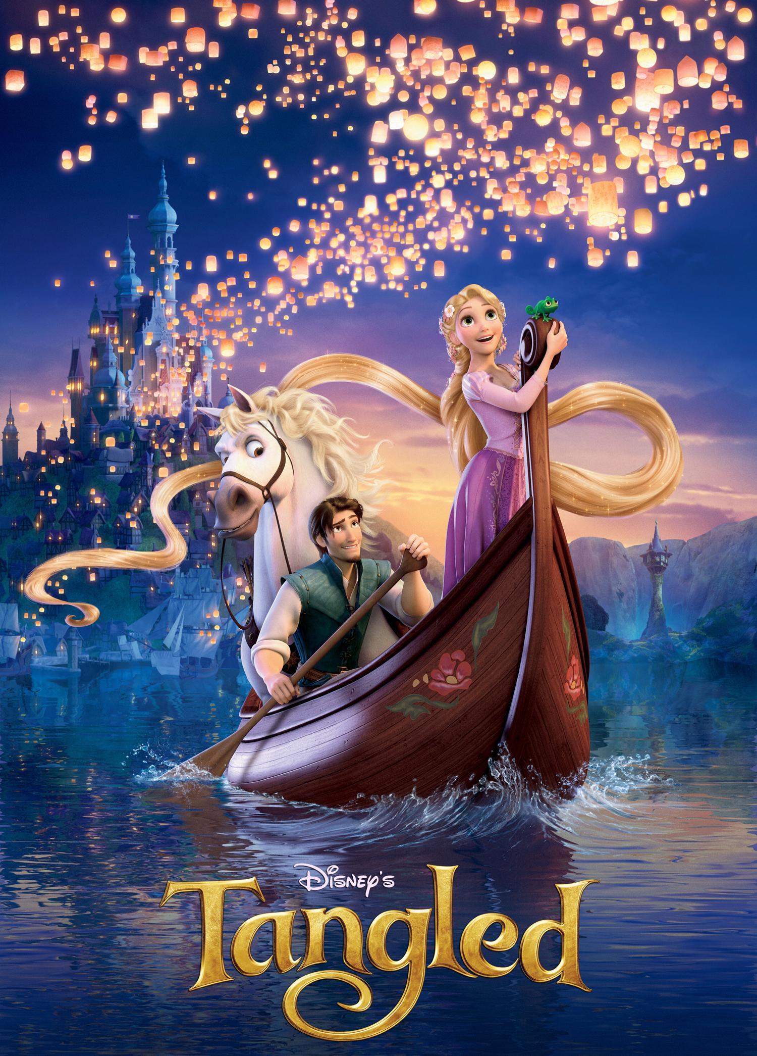 List of Disney Princes...