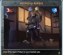 Alchemy Addict