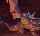 Kaijudo - Quest In Fire