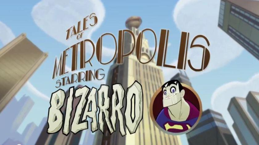 Tales of metropolis brainiac dating 2