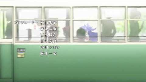 Genei wo Kakeru Taiyou Opening HD