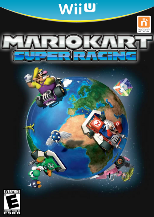 Mario Kart Games Fantendo