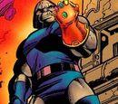 JLA/Avengers: The Ultimate Alliance