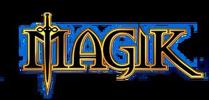 PEDIDOS DE DISEÑOS GRAFICOS - Página 3 300px-Magik_Logo2