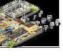 Experimental Desalination Plant