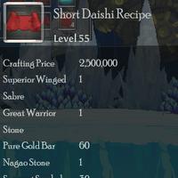 Short Daishi Thumbnail