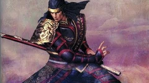 真・三國無双 7 - Dynasty Warriors 8 - Zhou Tai lvl99 - Battle of Jiang Dong (江東の戦い) - Chaos difficulty