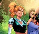 Artemis (Smallville)