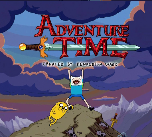 [Image: 533px-Adventure_Time_%28no_copyright%29.png]