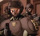 Mutant Response Division