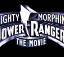 The Mighty Morphin Power Rangers (film)