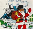 A Special Christmas Santa
